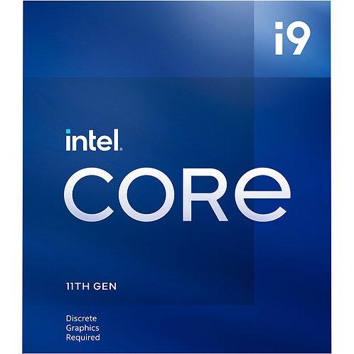 INTEL CI9-11900K BX8070811900K 8 CORES 3.5/5.3GHZ LGA1200 125W