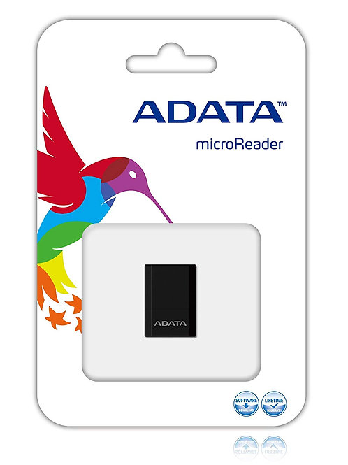 ADATA MICRO SD READER