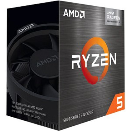 AMD RYZEN 5 5600G 3.9/4.4GHZ AM4 65W 100-100000252BOX