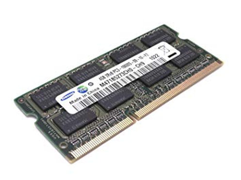 DDR3-1333 4G H5TQ2GB3BFR HYNIX/3 16C SODIMM