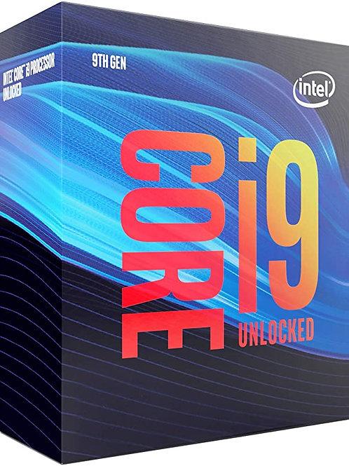 INTEL CI9-9900K BX806849900K 3.6 /5.0GHZ LGA1151 95W