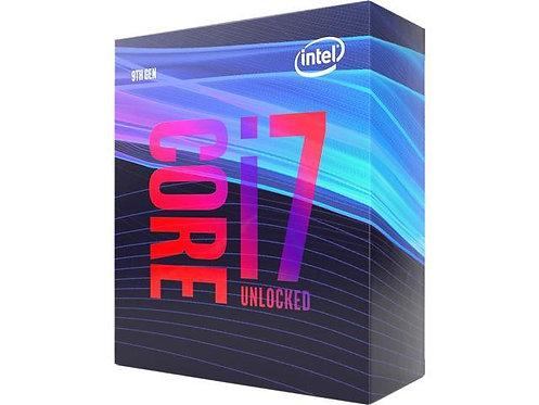 INTEL Ci7-9700KF BX80684I79700KF 3.6/4.9GHZ 8 CORE 95W L1151