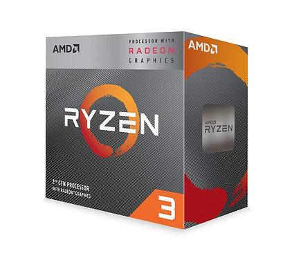 AMD RYZEN 3 3200G 3.6 /4.0GHZ AM4 65W YD320GC5FHBOX