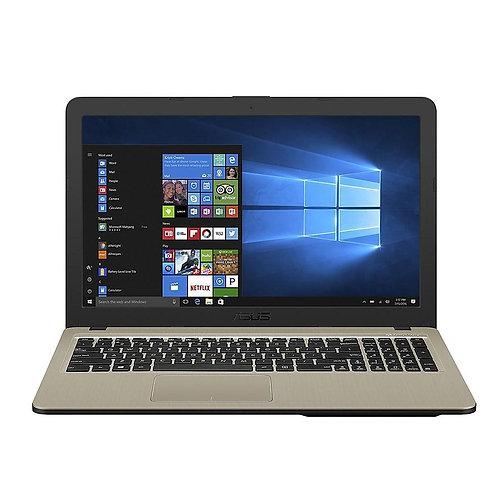 """ASUS 15.6"""" X540MA-RB91-CB (R) PENTIUM N5000 8GB 1TB W10 BILINGUAL KB"""