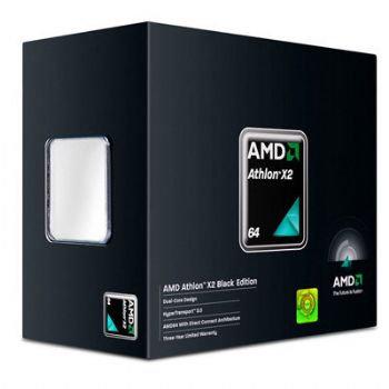 AMD-PHENOM II X2 550 3.1GHz 1M 80W AM3 BLACK BOX CPU