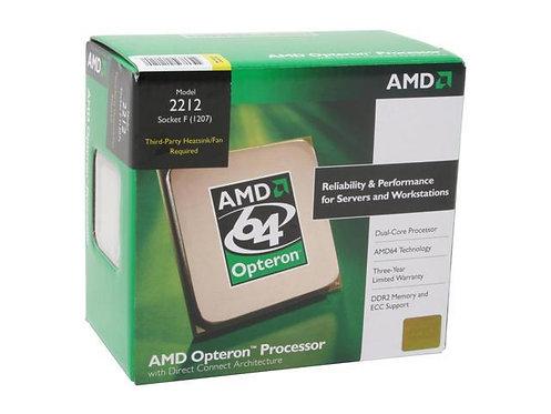 AMD 2212 OPTERON 2GHz 1M BOX CPU