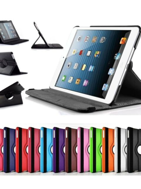 IPAD MINI ROTATING CASE COVER BLACK
