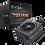 Thumbnail: EVGA SUPERNOVA 750W 110-BQ-0750-V1 BQ 80+ 140MM FAN