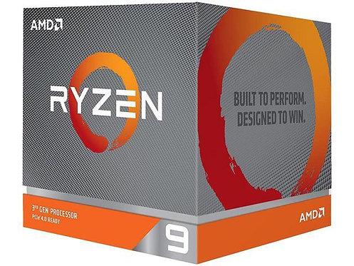 AMD RYZEN 9 3900X 3.8/4.6GHZ AM4 105W 100-100000023BOX