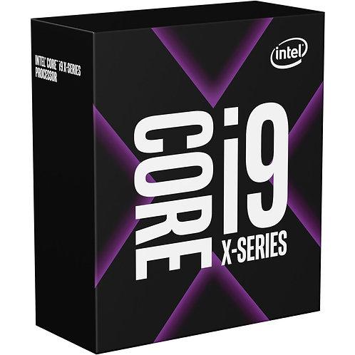 INTEL CI9-9820X BX80673I99820X 3.3 /4.1GHZ LGA2066 165W BOX CPU