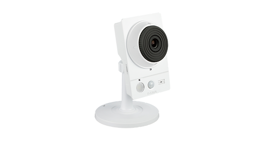 D-LINK WIRELESS AC DCS-2136L DAY/NIGHT NETWORK CAM