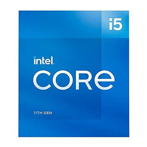 INTEL Ci5-11600K BX8070811600K 3.9/4.9GHZ 6 CORE 125W L1200