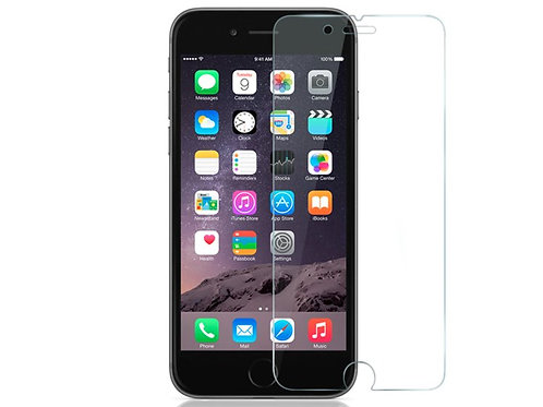 SCREENGUARD CRYSTAL CLEAR ANTI-SCRATECH 4H SCREEN PROTECTOR FOR IPHONE 5S