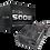 Thumbnail: EVGA 500W 80 PLUS 100-W1-0500-KR