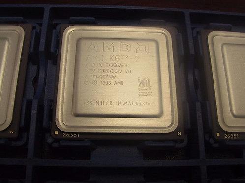 AMD-K6-2/266 OEM CPU