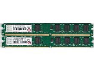DDR2-667 1G KIT TRANSCEND