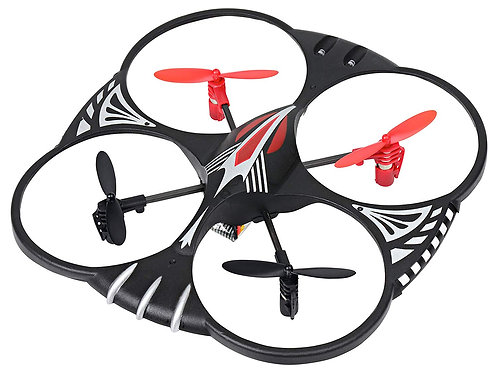 Attop remote control quadcopter with LED light YD-716