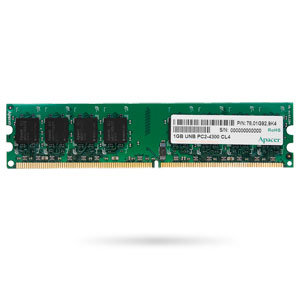 DDR2-533 256M RENDITION