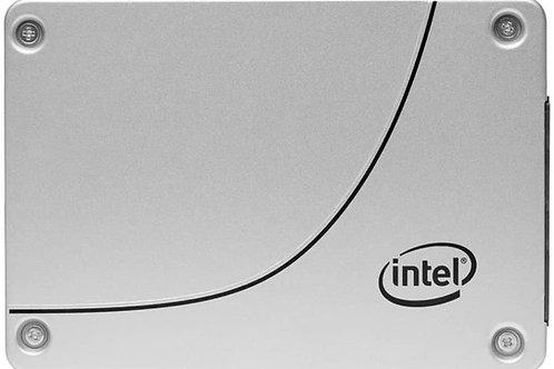 """SSD 3.84TB INTEL D3-S4610 SERIES 2.5"""" SSDSC2KG038T801"""