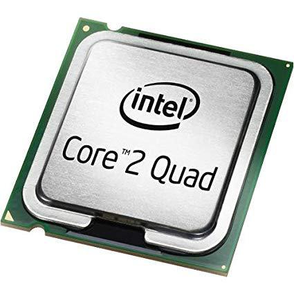 INTEL Q8300 CORE 2 QUAD BX80580Q8300 2.5GHz 4M 775PIN BOX CPU