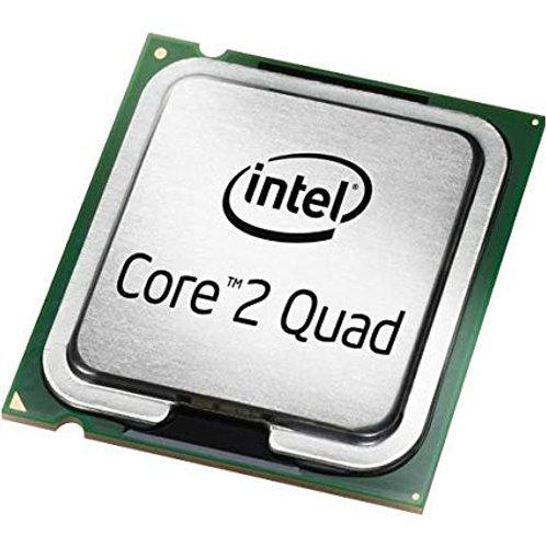 INTEL Q9500 OEM CORE 2 QUAD AT80580PJ0736ML 2.83GHz 6M 775PIN CPU