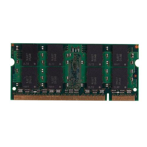 DDR2-800 1G AMYBT81E-F1-DBBN ADVANCED SODIMM