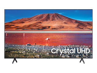 "SAMSUNG 65"" UN65TU7000 4K SMART LED TV"