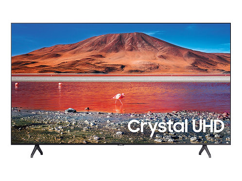 "SAMSUNG 58"" UN58TU7000 4K SMART LED TV"