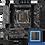 Thumbnail: ASROCK X299M EXTREME 4 L2066 SATA3 USB3.1 M.2 ATX  MB