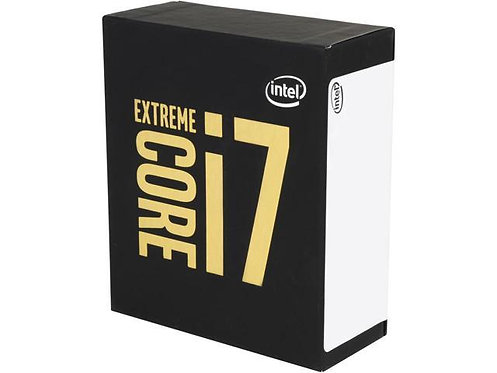 INTEL Ci7-6950X BX80671I76950X EXTREME 3.5GHz 25M 2011 10CORE 20THREADS BOX CPU
