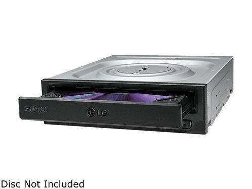 LG GH24NSC0 24X DVD-RW SATA (BARE W/O SOFTWARE)