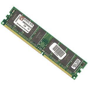 DDR-333 1G KINGSTON /R #KVR333X64C25/1G