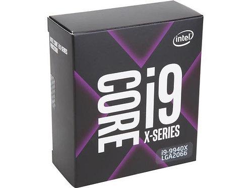 INTEL CI9-9940X BX80673I99940X 3.3/4.4GHZ LGA2066 165W