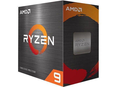 AMD RYZEN 9 5950X 3.4/4.9GHZ AM4 105W 100-100000059WOF