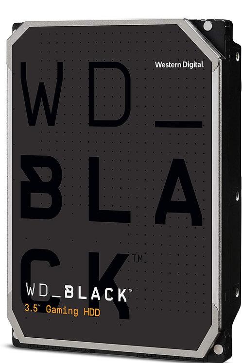 """HDD 4TB WD 3.5"""" WD4005FZBX SATA6Gb/s 7200RPM 256MB BLACK"""