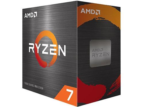 AMD RYZEN 7 5800X 3.8/4.7GHZ AM4 105W 100-100000063WOF