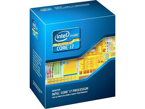 INTEL I7-3930K BX80619I73930K 6CORE 3.8GHz 12MB 2011 BOX CPU