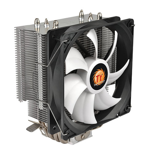 THERMALTAKE CL-P039-AL12BL-A 150W WITH AM4 SUPPORT 120MM CPU COOLER