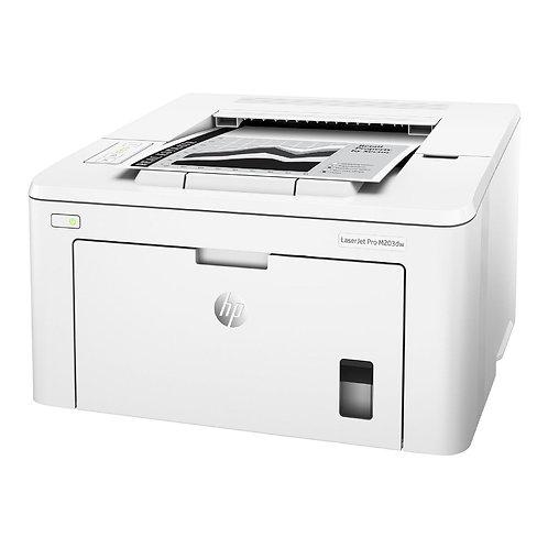 HP LASERJET PRO M203DW G3Q47A#BGJ LASER PRINTER