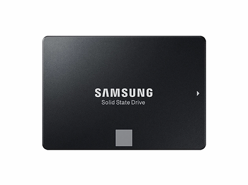 "SSD 2TB SAMSUNG MZ-76E2T0E 860 EVO SERIES 2.5"" SATAIII"