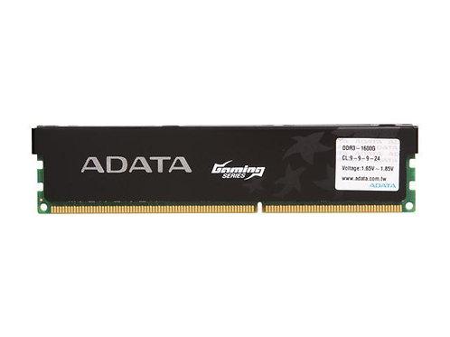DDR3-1600 1G ADATA RETAIL AX3U1600GB1G9-1G