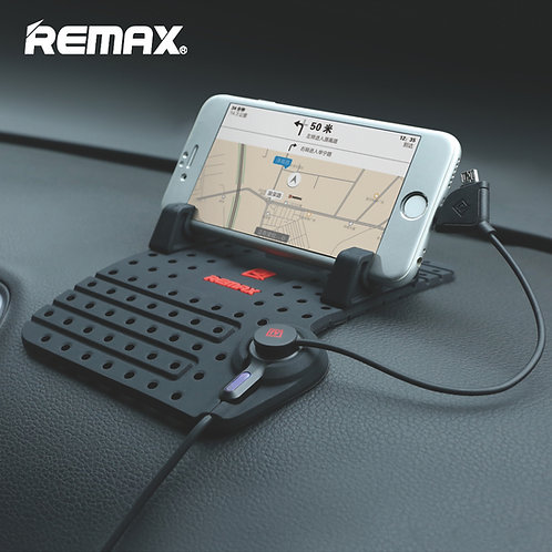 REMAX CAR PHONE HOLDER SUPER FLEXIBLE