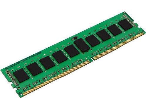 DDR4-2400 4G KINGSTON CL17 1.2V # KVR24N17S8/4