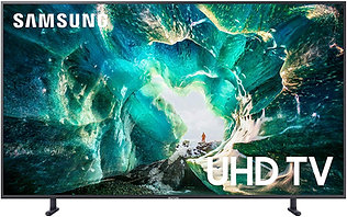 "SAMSUNG 75"" UN75RU7100 4K UHD SMART LED TV"