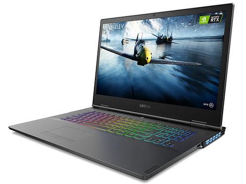 "Lenovo Legion Y740-17IRH Gaming Laptop 17.3"""