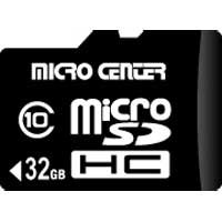 MICRO SDHC 32G C10 UHS-1 W/ADAPTOR/RETAIL