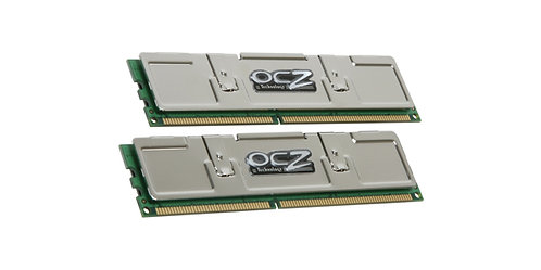 DDR-400 512M KIT OCZ EL