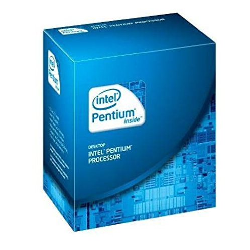 INTEL G6950 PENTIUM BX80616G6950 2.8GHz 3M 1156PIN BOX CPU