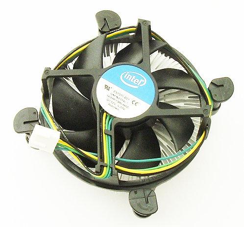 INTEL 1155 E97378-001-0.17A CPU FAN W/COPPER