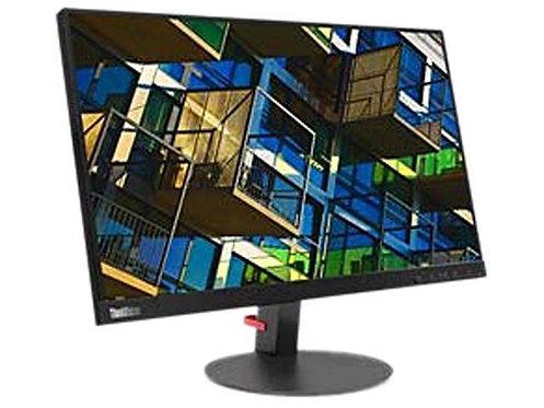 LENOVO 21.5 THINKVISION S22E-19 LED 1080P 4MS LED 61C9KCR1US